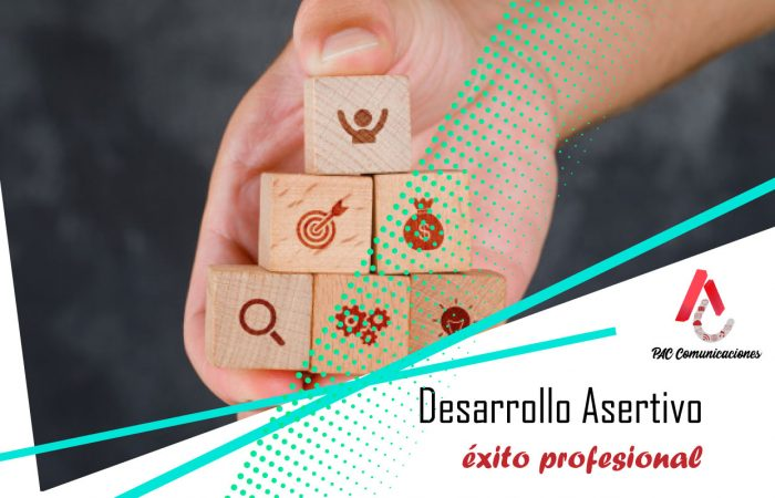 Diseño Desarrollo Asertivo