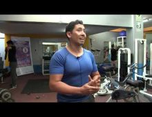 San Isidro Fitness